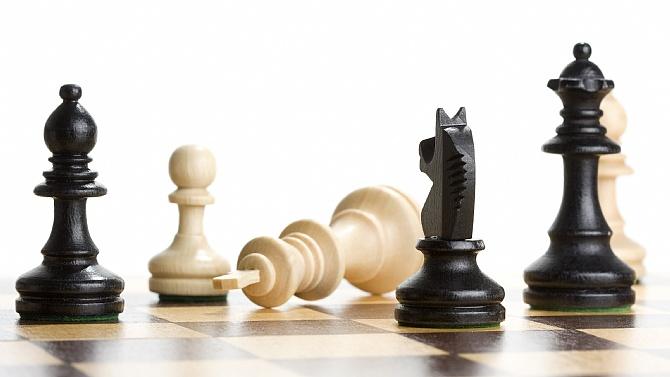 15. Uluslararası Açık Satranç Turnuvası başladı!