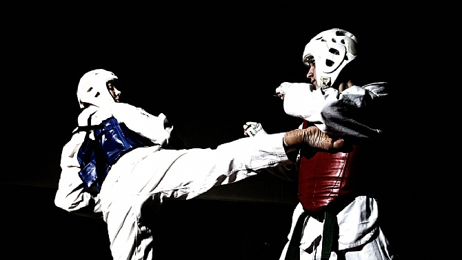 Tekvando Şampiyonası'nda Türk sporcular 45 madalya kazandı