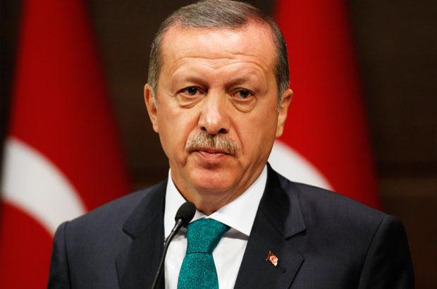 Erdoğan, Dünya Şampiyonu Kayaalp'i kutladı