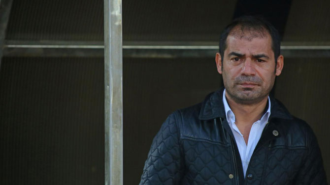 Metin Diyadin, Giresunspor'a neden geri döndü? Açıkladı!
