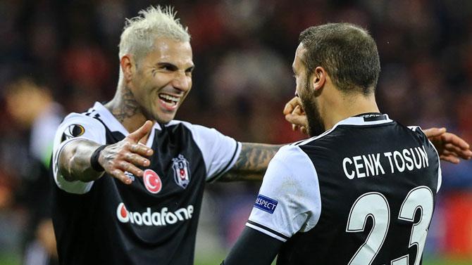 Beşiktaş-Monaco biletleri yarın satışa çıkıyor