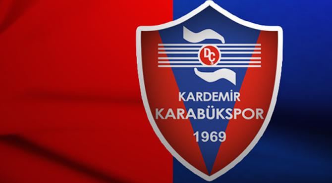 Karabükspor'a şok haber!