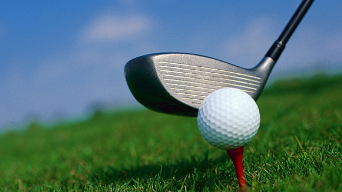 Türkiye Golf Turu 2. ayağı başladı..