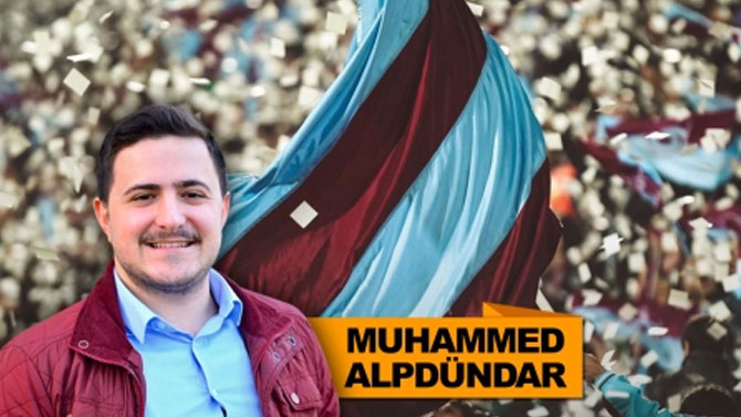 Muhammed Alpdündar Ajansspor'da..