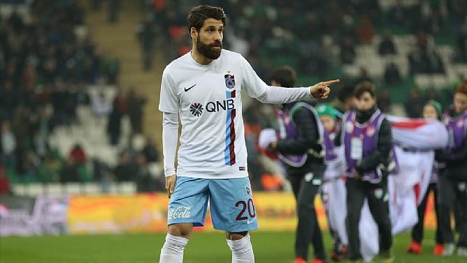 Trabzonspor 5'te 5 peşinde!