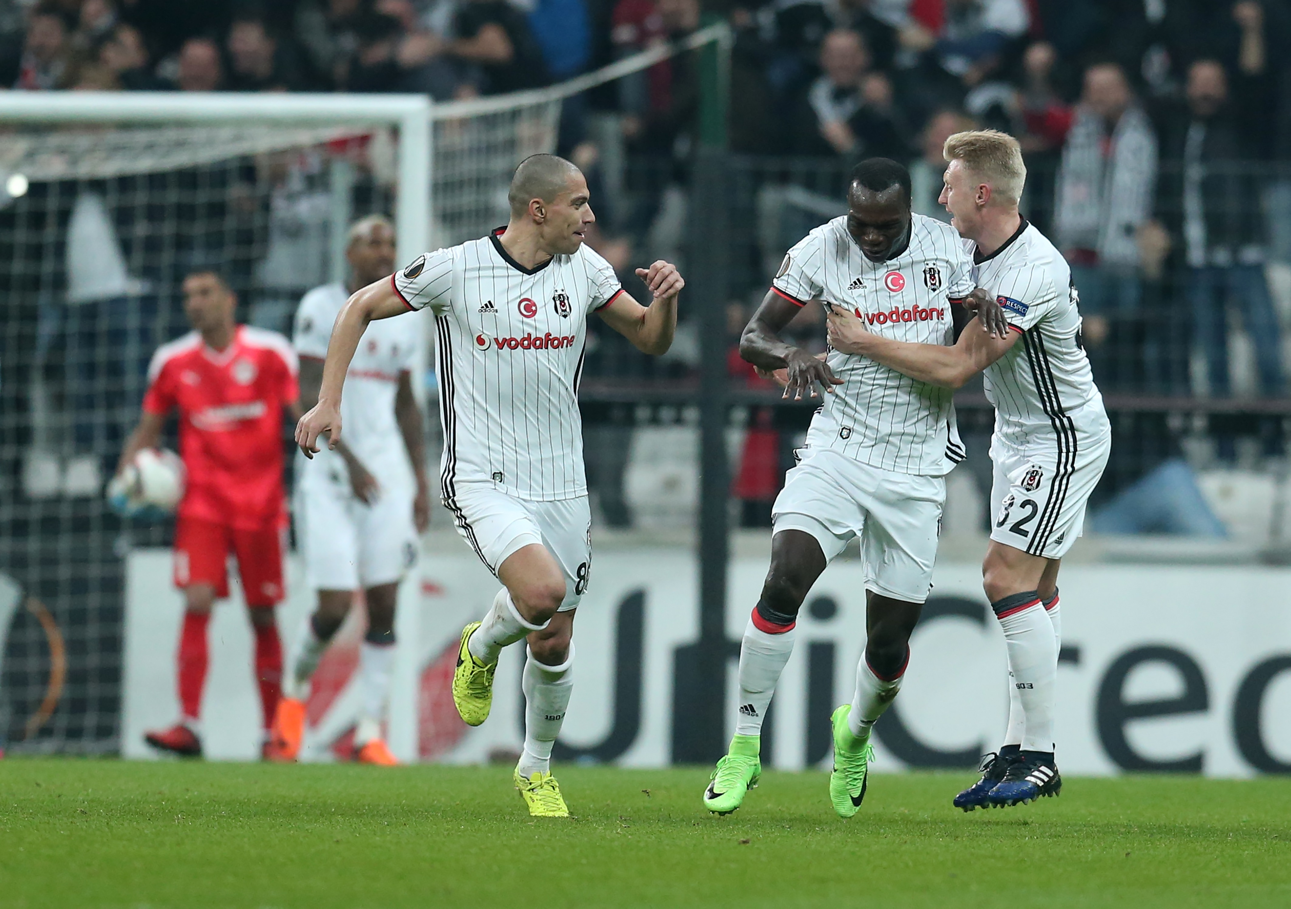 Trabzonspor'dan Gökhanlara kanca!
