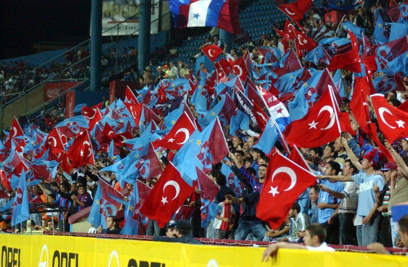Trabzonspor-Konyaspor maçına yoğun ilgi!