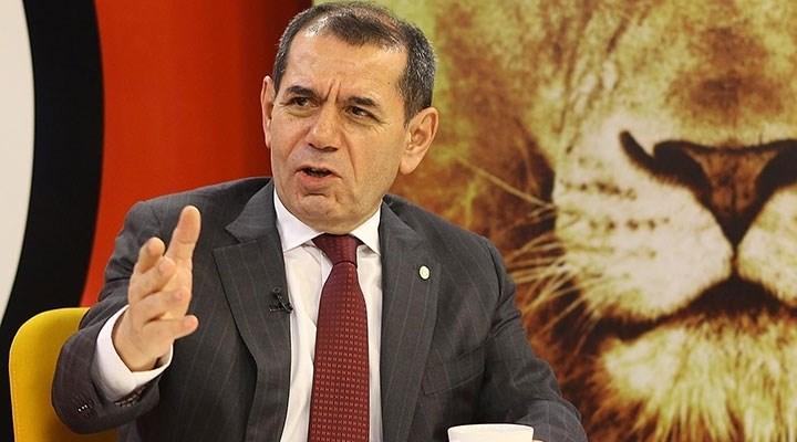 Dursun Özbek Ergin Ataman'la ilgili kararını verdi