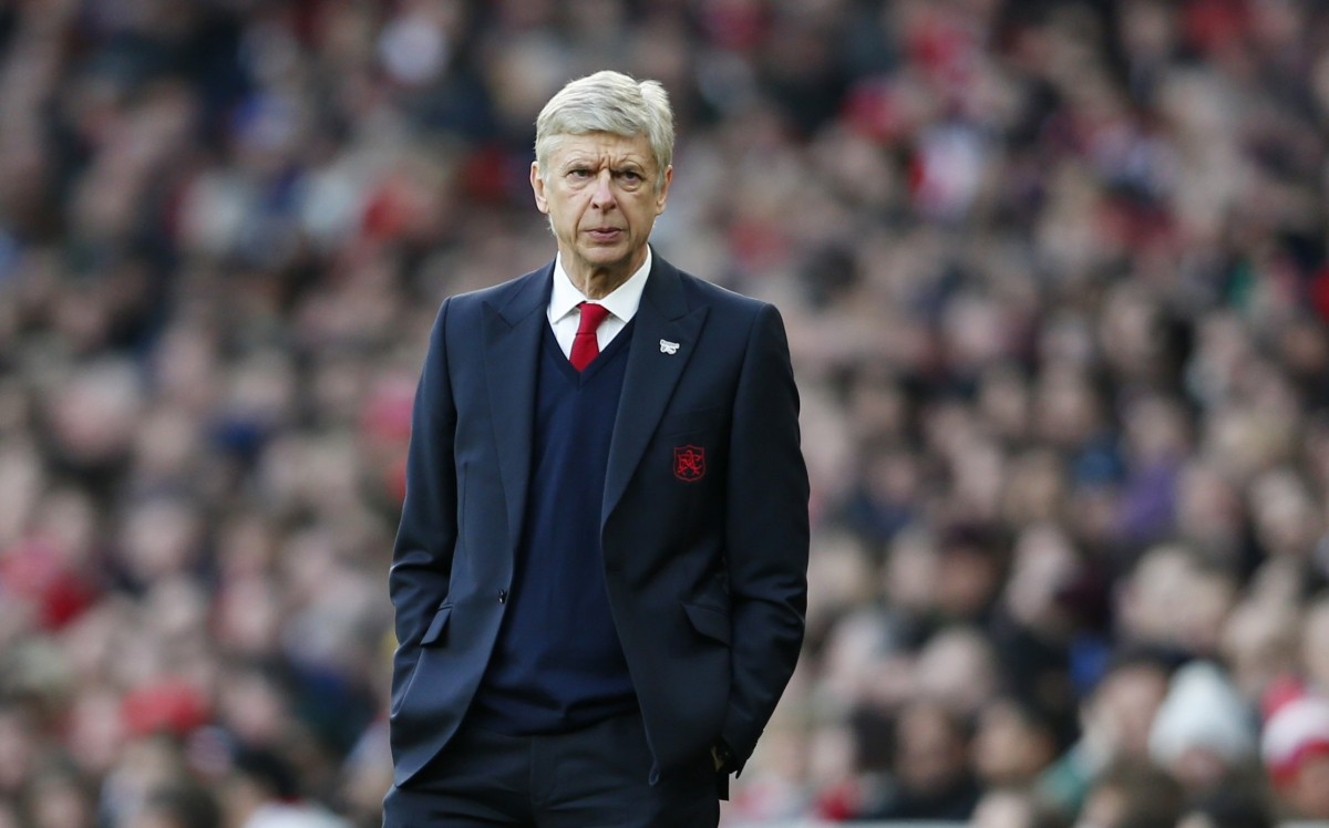 Ali Koç, Arsene Wenger ile mi görüşecek?