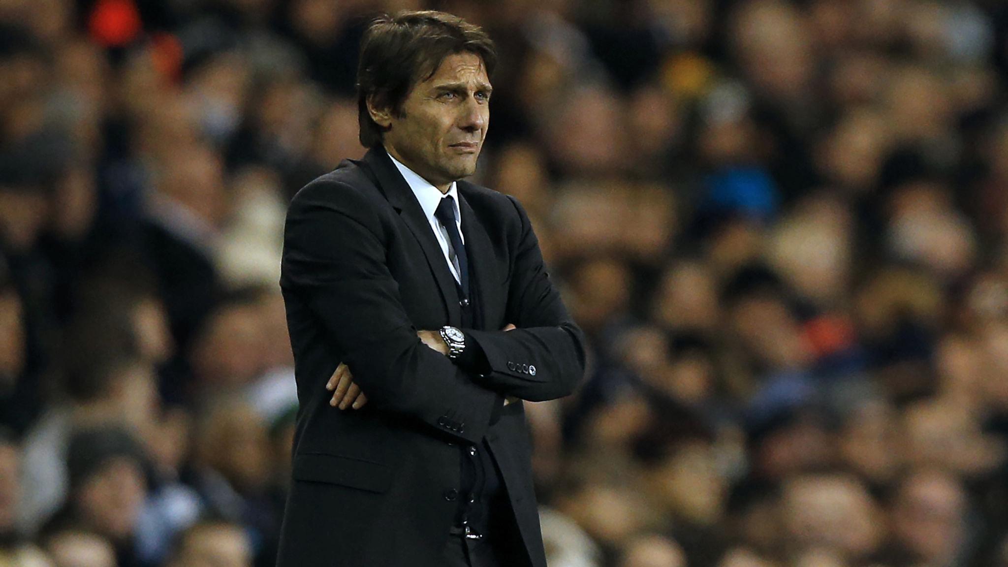 Antonio Conte, büyük tehlike atlattı