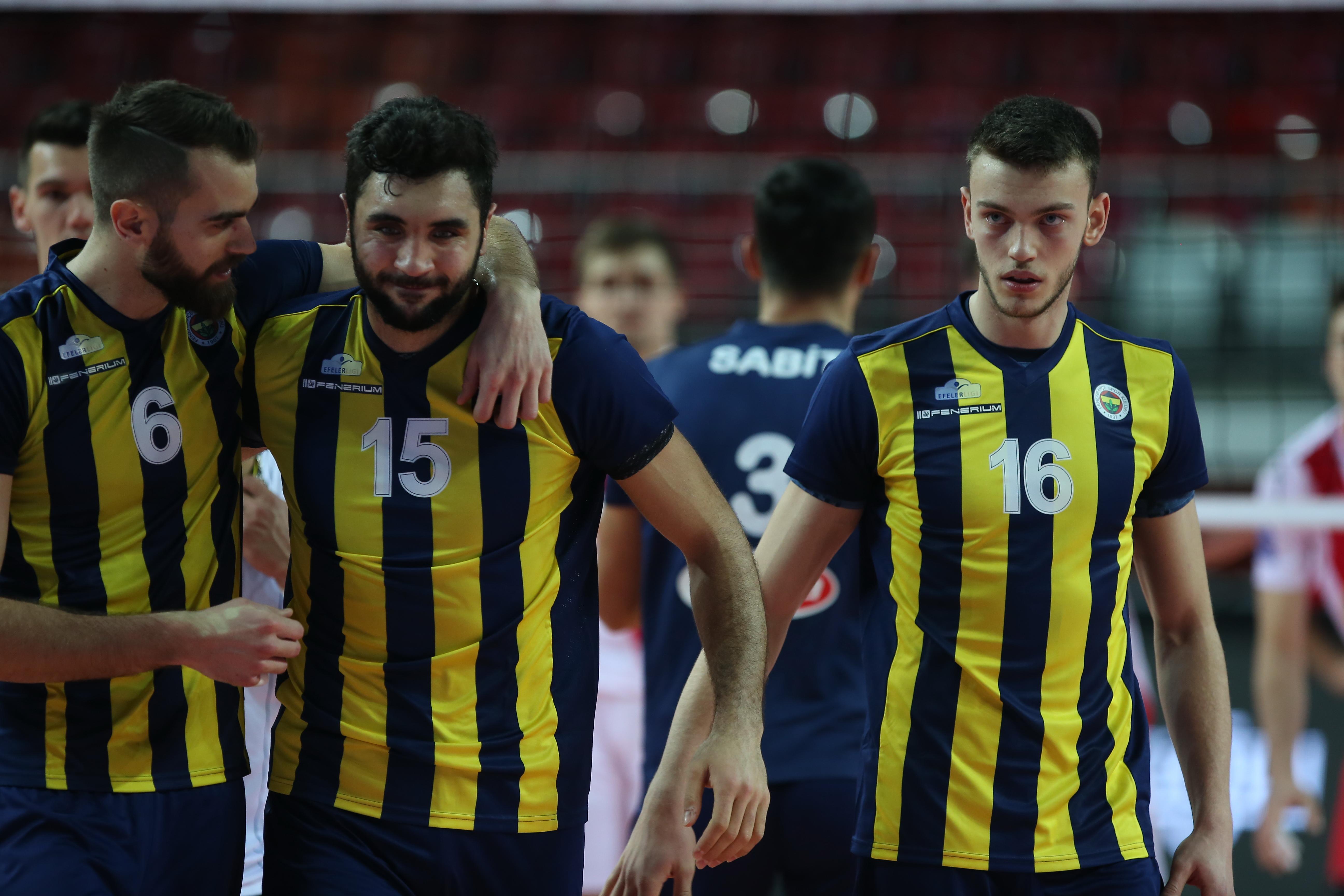 Fenerbahçe'ye Fransız rakip!