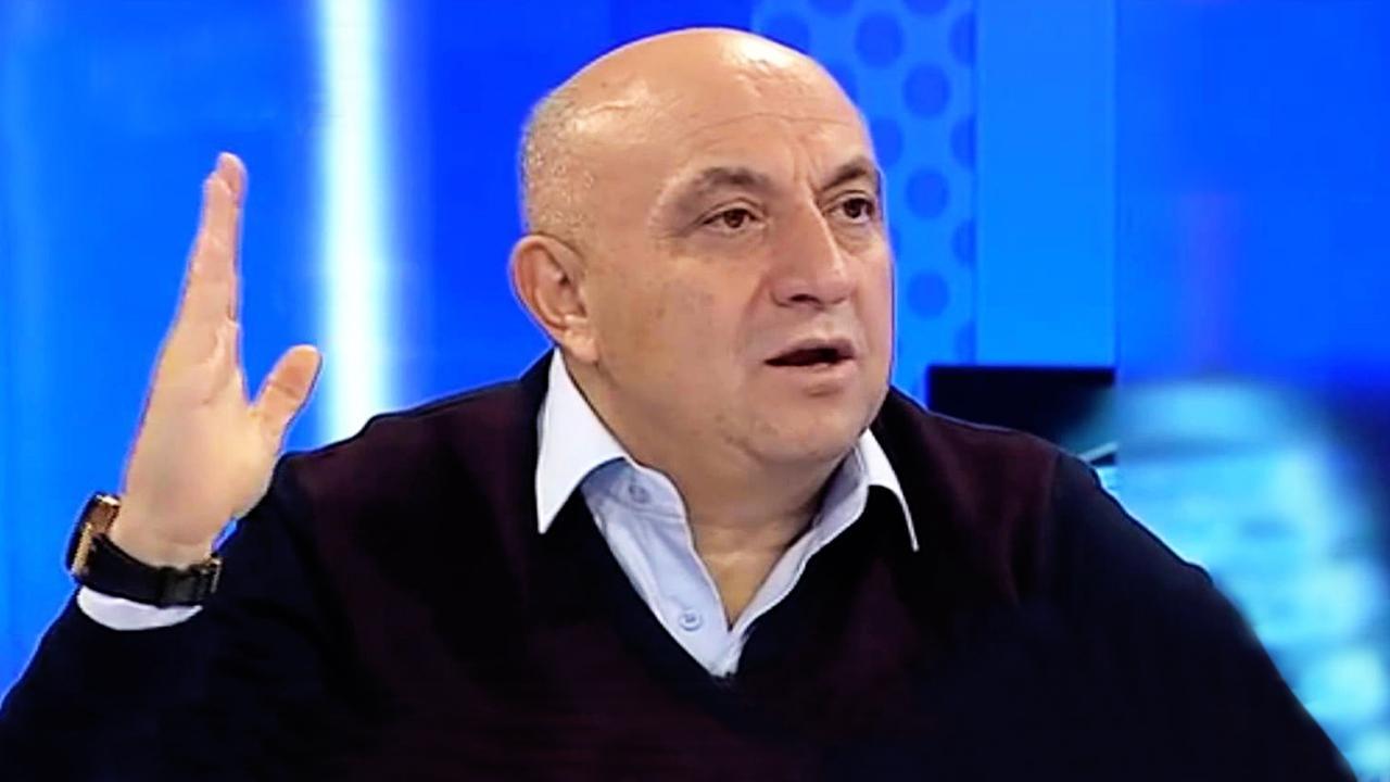 Galatasaray'da 2 ayrılık! Sinan Engin açıkladı!