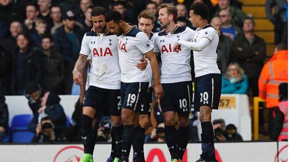 Tottenham'a evinde yan bakılmıyor!