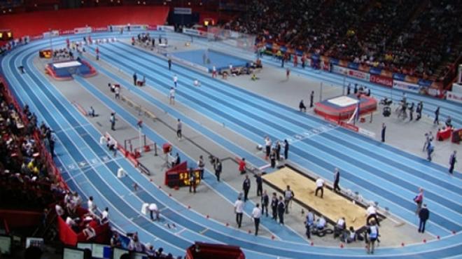 Atletizm Genç Milli Takımı, Balkan Salon Şampiyonası'na katılacak