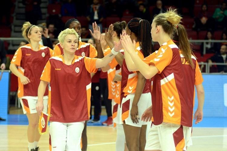 Galatasaray'a Slovak rakip!