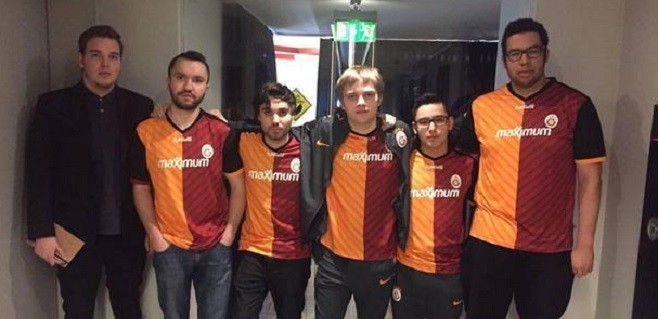 Galatasaray küme düştü mü?