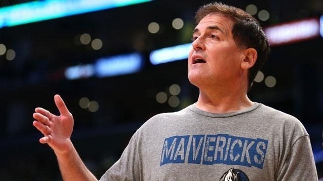 """Dallas Mavericks sahibi Mark Cuban: """"Artık kötü takım değiliz"""""""