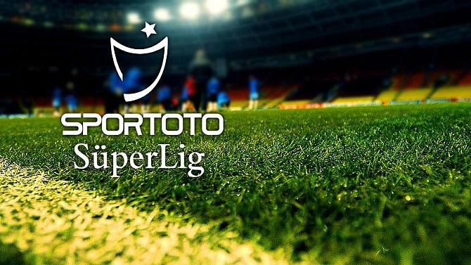 Süper Lig'de son haftanın programı açıklandı! Maçlar aynı saatte...