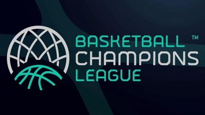 Banvit'te Şampiyonlar Ligi'nde!