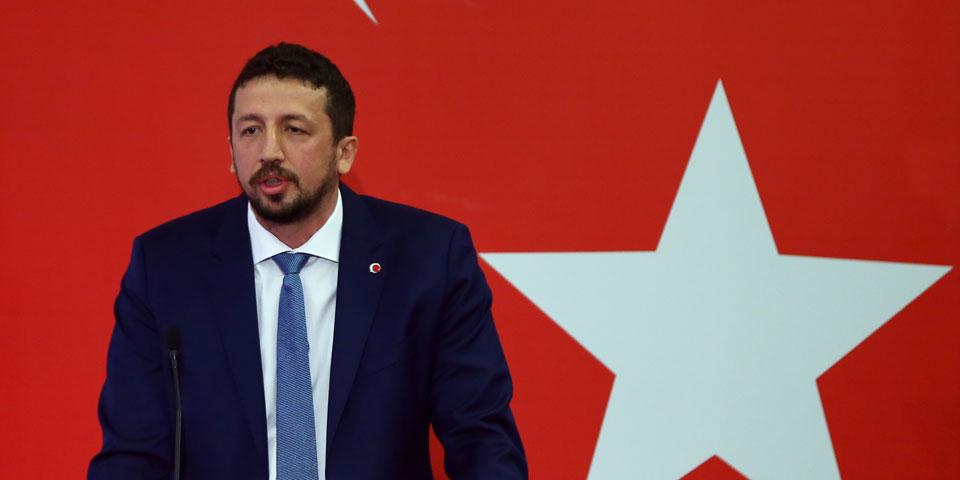 Hidayet Türkoğlu sert çıktı! O ifadeler üzerine...