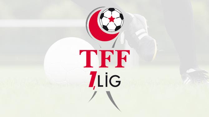 TFF 1.Lig'de bir ayrılık daha...