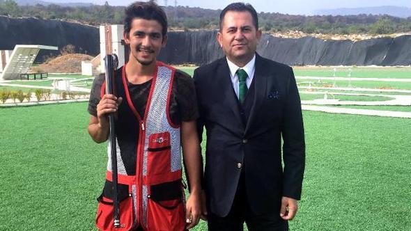 Atıcılar Türkiye Şampiyonluğu için nişan alıyor