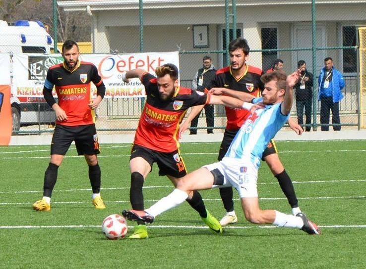 Kızılcabölükspor'u MKK maçları yaktı