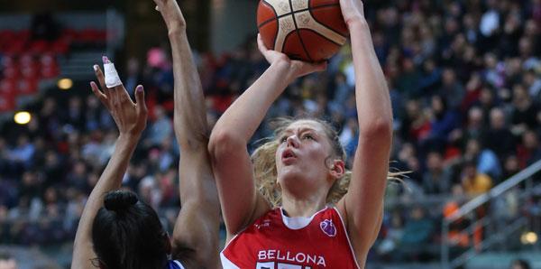 FIBA Avrupa Kupası'nda rövanş heyecanı