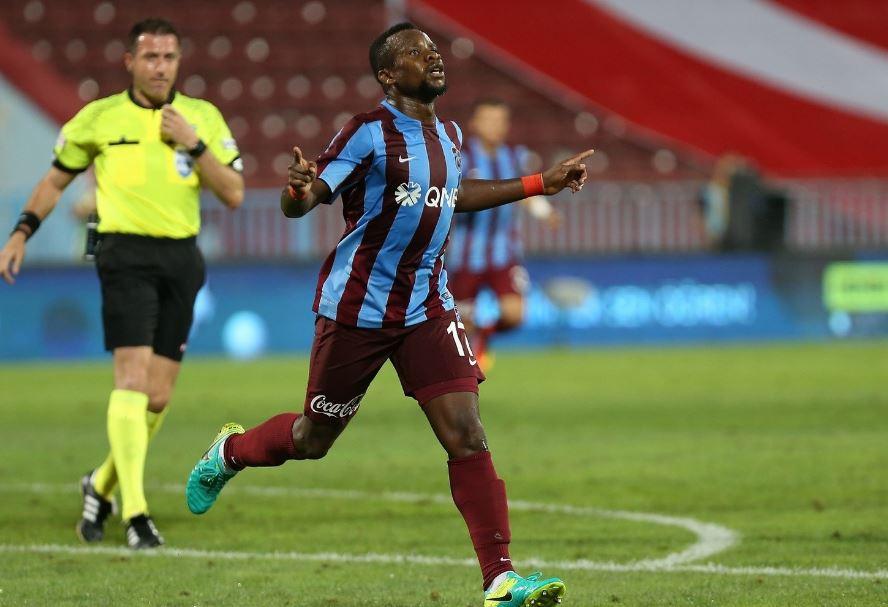Ogenyi Onazi'ye, Çin kulüplerinden büyük ilgi !