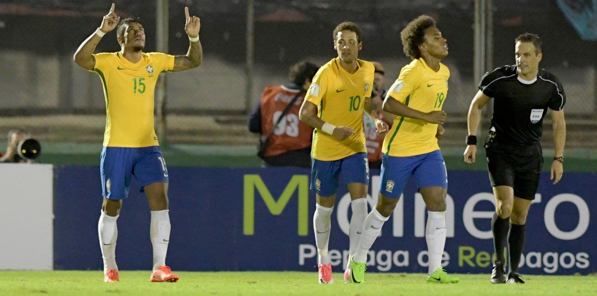 Brezilya %14,2