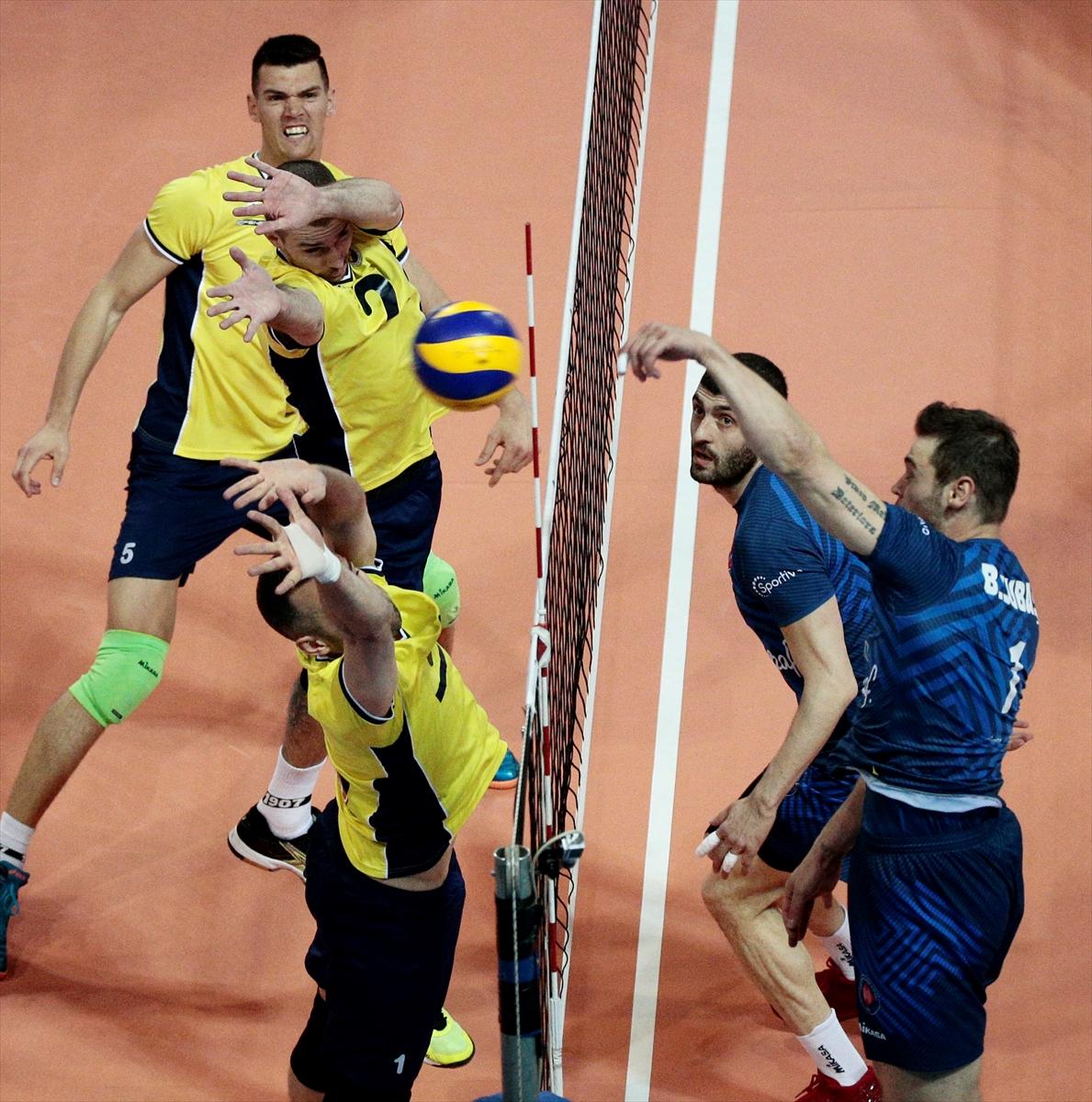 Fenerbahçe kapanışı kötü yaptı!