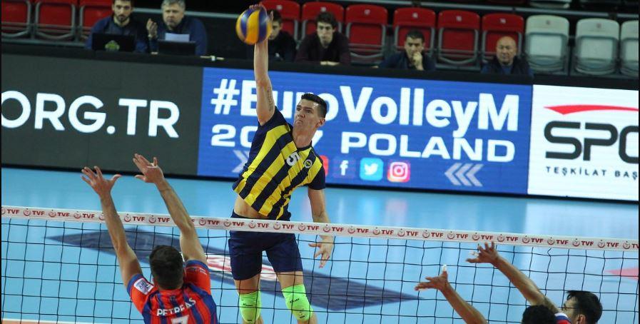 Fenerbahçe final şansını zora soktu!