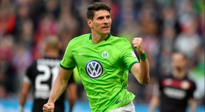 """Gomez'den Bundesliga eleştirisi: """"Zayıf"""""""