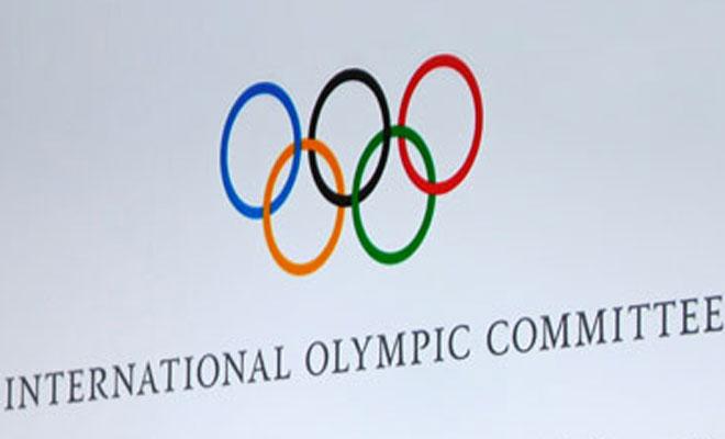 IOC, 13 Rus sporcuyu olimpiyatlara almadı