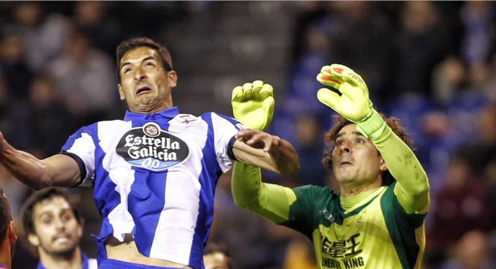 Deportivo fırsat tepti!