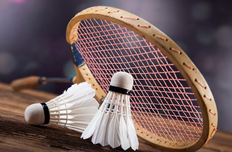 Türkiye Uluslararası Gençler Badminton Turnuvası başladı