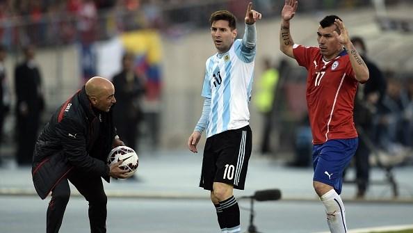 Messi'nin yeni hocası belli oluyor!