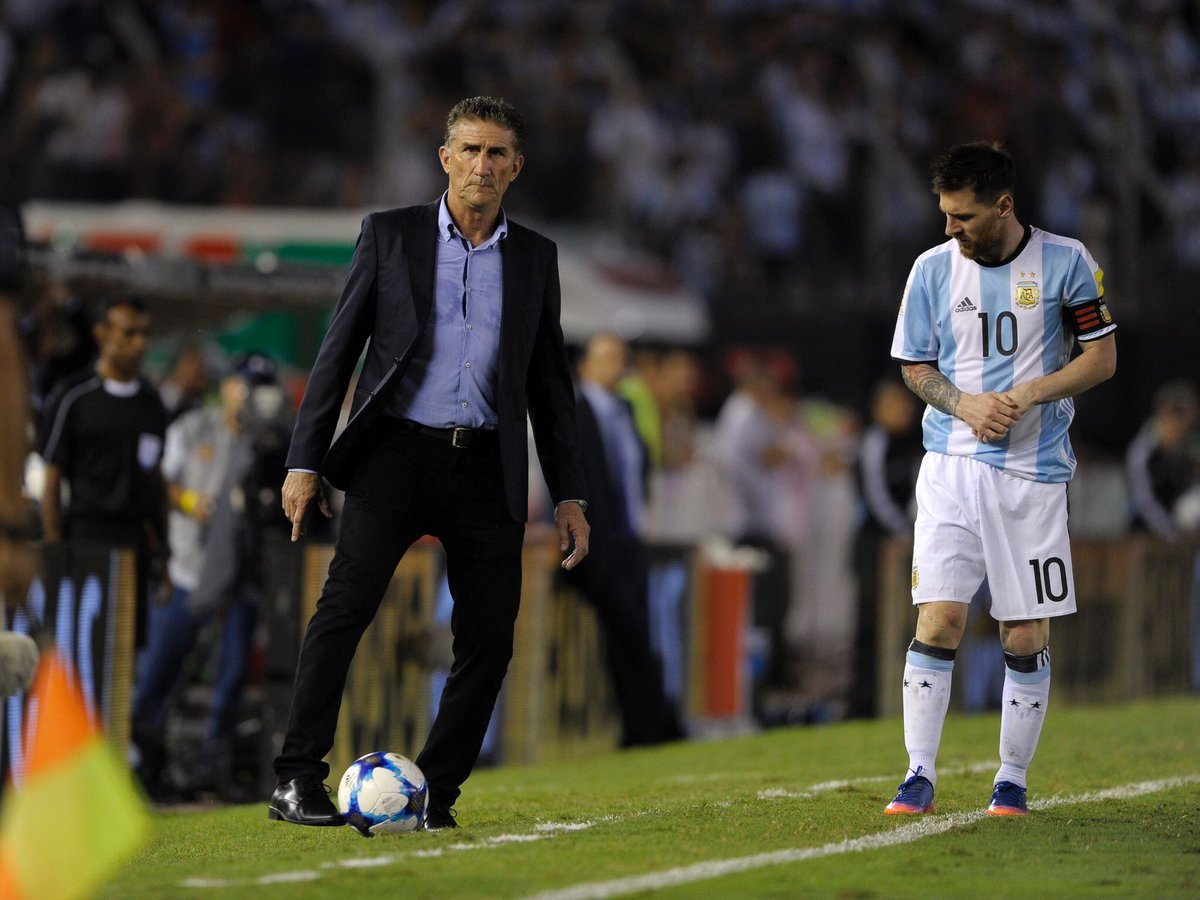 Arjantin'de Bauza dönemi sona erdi