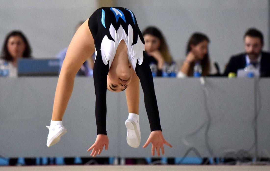 Avrupa Artistik Cimnastik Şampiyonası'na doğru