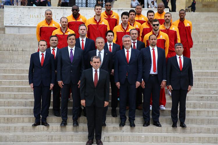 Galatasaray Türk Telekom ile neden birleşemedi?