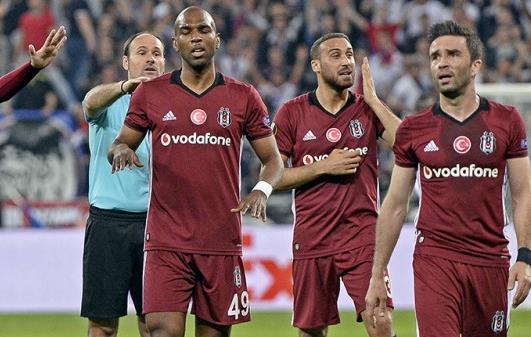 Babel haftanın futbolcusuna aday!