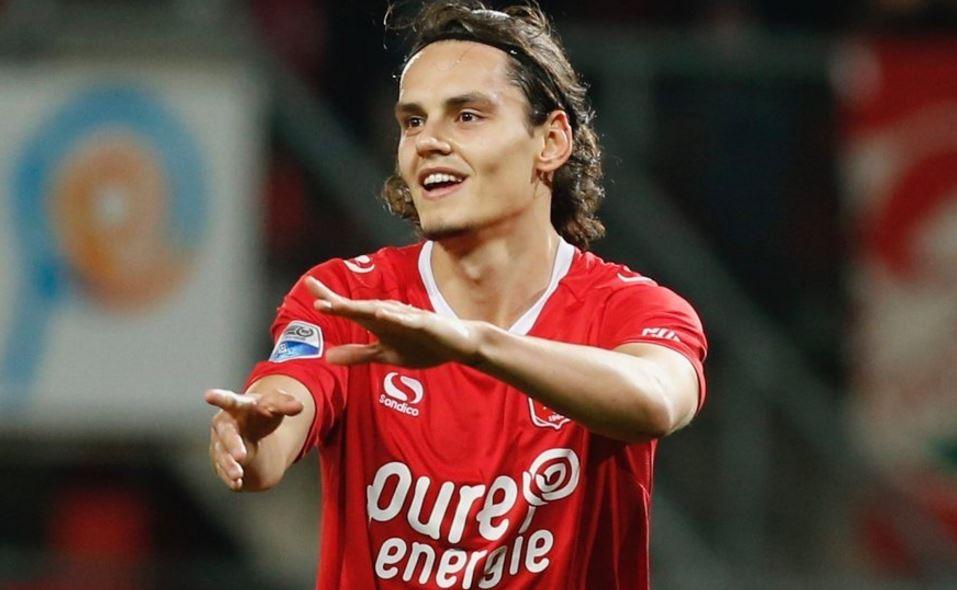 Enes Ünal Twente'de kalacak mı? İki açıklama...