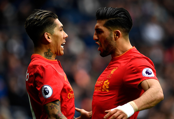 33. Hafta / West Bromwich-Liverpool: 0-1