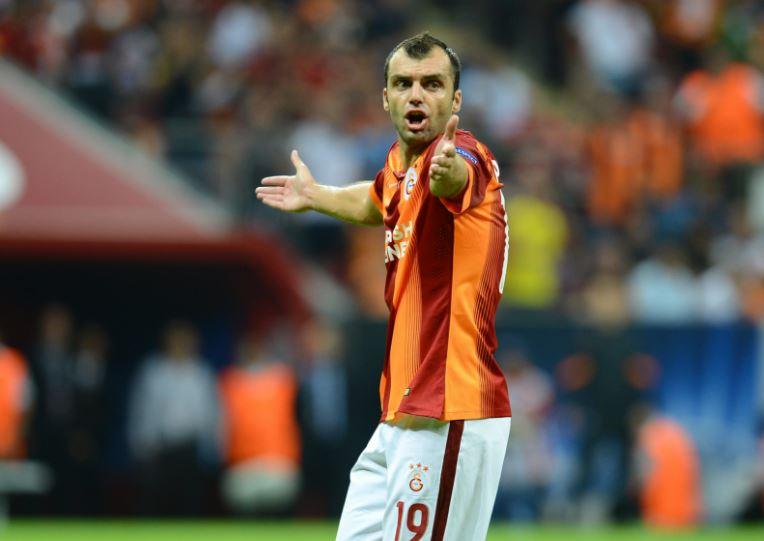 Pandev'den Galatasaray sözleri!