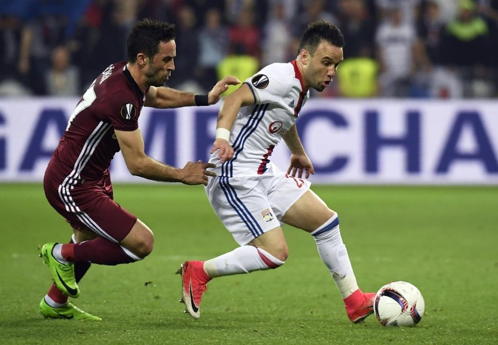 Lyonlu futbolcular Beşiktaş maçı öncesi endişeli!
