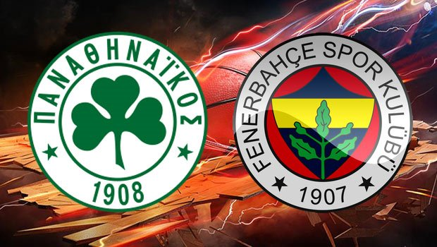 Fenerbahçe destan yazdı 1-0 öne geçti!