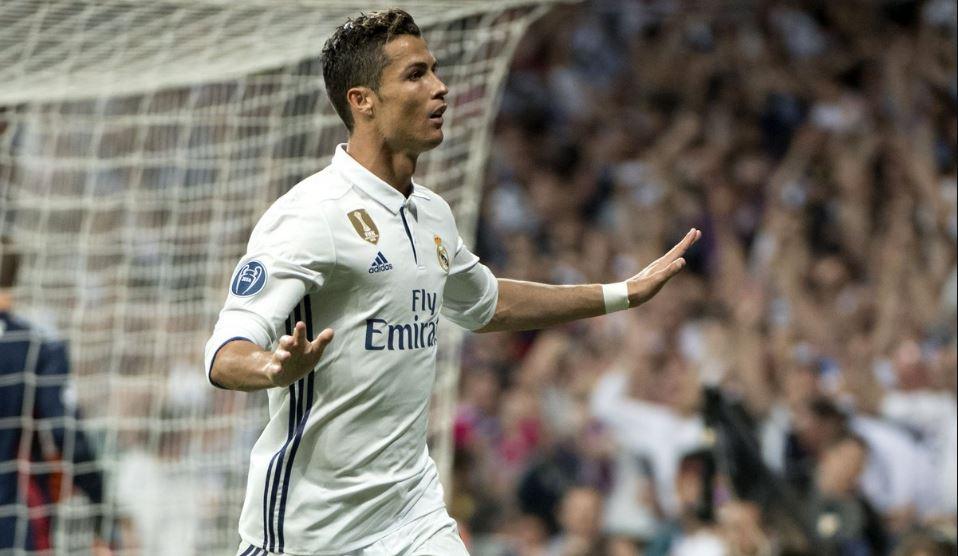 Real Madrid tarih yazarak yarı finalde!