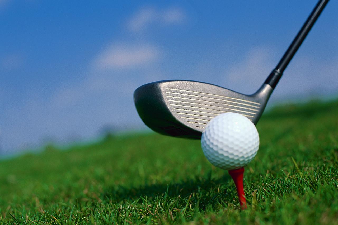 Golfte Türkiye Amatör Açık Şampiyonası başladı