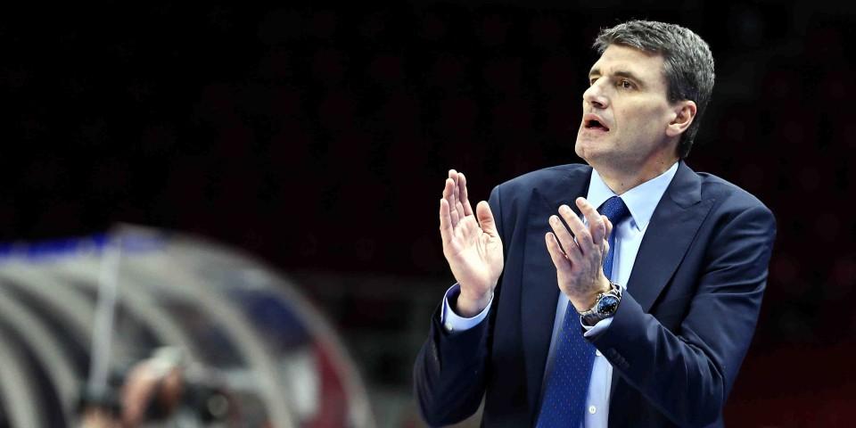 Perasovic: 'Savaştık ve evimizde kazanmayı başardık'