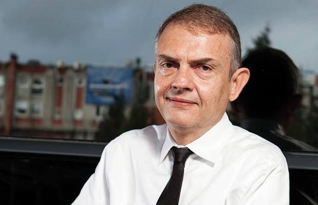 Ercan Taner istifa etti!